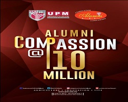Alumni Passion and Compassion Initiatives